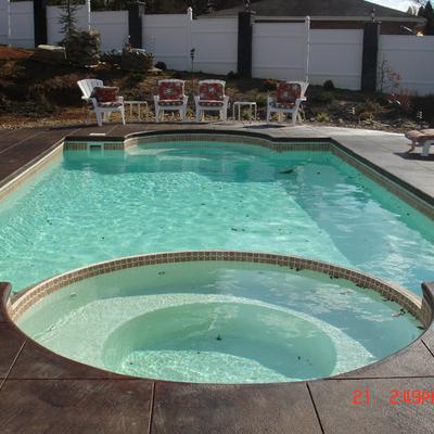 Fiberglass Poolfiber Glass Poolsswimming Pool In Ground Pools